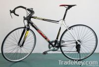road bike 700C, light weight/fast speed/easy riding