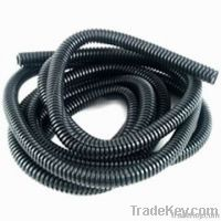 flexible corrugated cable conduit hose