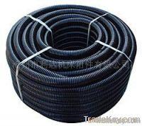 flexible corrugated cable conduit hose