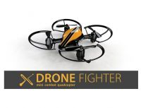 New Launching highly amusing DRON Fighter Robot RC Control