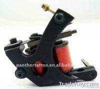 Professional high quality Iron tattoo equipment products HB-WGD118i-B