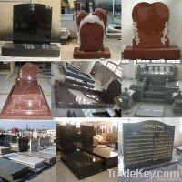 tombstone/gravestone/headstone/memorial/monument