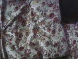 White Sofa Foam Set