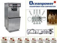 2012 American market best-sell Frozen Yogurt Machine