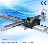 SNR-SK portable cnc cutting machine