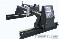 gantry cnc cutting machine
