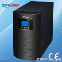1kVA~3kVA High frequency Online UPS With LCD display