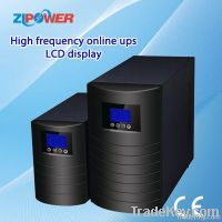 220v High Frequency Online UPS