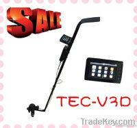 HOT!!! Under Vehicle Inspection Mirror, Car Bomb Detector TEC-V3D