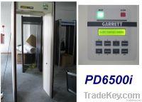 HOT!!!Walk through Metal Detector Gate, Security Archway Metal Detector