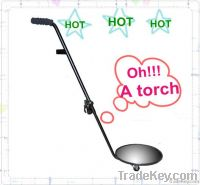 HOT!!! Under Vehicle Search Mirror, Checking Mirror with A Torch TEC-V3