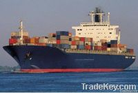 sea shipping service to worldwide ports