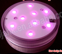 Submersible LED Light---9 LED