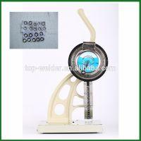 Semi-automatic eyelet machine/Semi-automatic grommet machine