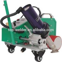 Banner welding machine/PVC flex seaming machine/Plastic welding machine