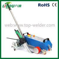 Banner welding machine/banner welder/pvc welding machine/Automatic Hemming Advertising Banner Welde/ Advertising Banner Welder
