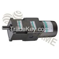 AC Variable Speed  Clutch Brake Motor