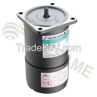 AC Electro-Magnetic Induction Brake Motor