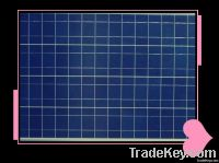 Poly solar panel 250W to 285W with TUV, CE, MCS certified