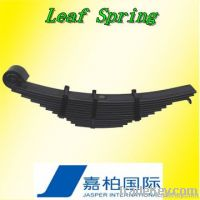 Spring Leaf For Truck Tractor