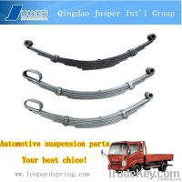 Leaf spring made in China