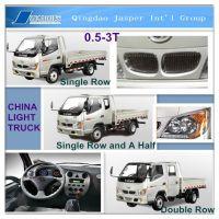 China Dump Truck