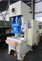 C Frame Single Crank Mechanical Press (JH21)