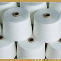 100% Cotton Carded Yarn Weaving for Towel