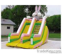 2011 Inflatable Slide, Bouncer, Water Games, Amusement Park, Castle