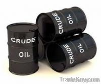 Russian Export Blend Crude GOST 9965-75 (REBCO)