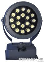 Outdoor LED Floodlight IP65