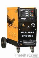 Steel body sheet metal MIG Welder CRS-255/288