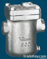 Inverted Bucket Steam Traps ( ESH5, ESU5)