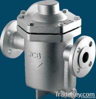 Inverted Bucket Steam Trap (Differential Pressure)