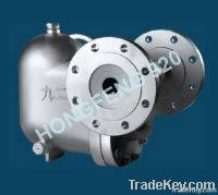 Lever Float Steam Trap