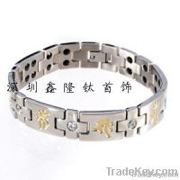 New  Design Clap  Bracelet