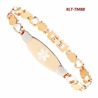 XLT-TM132  Medical Bio Magnetic Bracelets