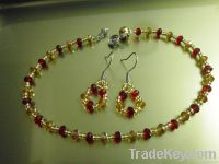 Craft Crystal Anklet