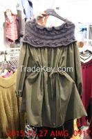 Korean Women Casual Dress (3 colours)