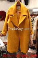 Korean Women Coats