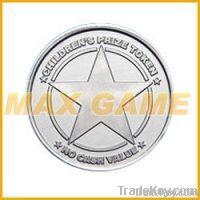 Token Coin Selector