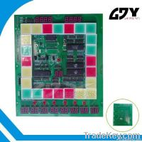 high quality Color pcb Customized version game board