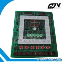 Popular game board, high quality game board for mary machine