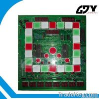 customized version game board for mary machine