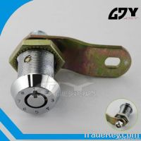 hot sale Code Changeable  Eight Variable cam lock