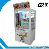 hot selling! 2013 new Crane Game Machine