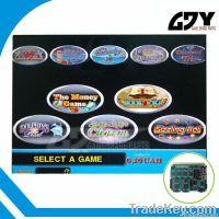 High quality G4Y-01 slot machine game board