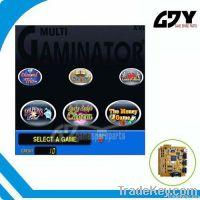 33 version gaminator coolair pcb