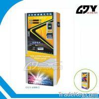 High tec ggy-6800-2 Coin Changer machine(hight-speed)