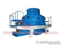 High Efficiency Sand Making Machine-Low Investment Sand Making Machine